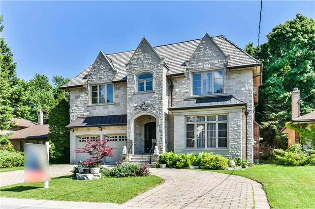 59 Munro Blvd, North York
